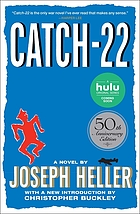 Catch-22, a novel.