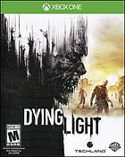 Dying light.