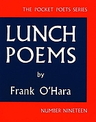 Lunch poems.
