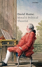 David Hume : moral and political theorist