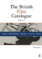 The British film catalogue