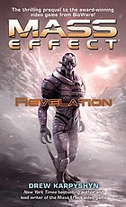 Mass effect : revelation