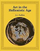 Art in the Hellenistic age
