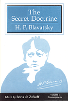 The secret doctrine : collected writings 1888. Vol. 3, General index and bibliography
