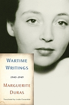 Wartime writings : 1943-1949