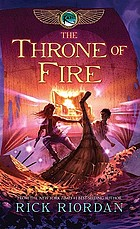 The Throne of Fire.