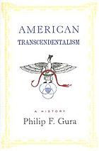 American transcendentalism : a history