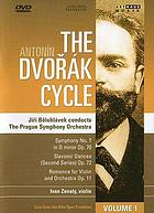 The Antonín Dvořák cycle. / Volume 1