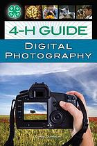 4-H guide to digital photography