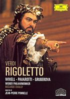 Rigoletto : opera in three acts