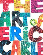 The art of Eric Carle.