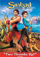 Sinbad, legend of the seven seas