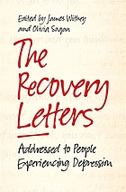 The recovery letters : addressed to people experiencing depression