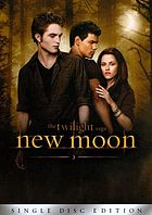 The twilight saga. / New moon