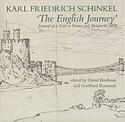 The English journey : journal of a visit to France and Britain in 1826