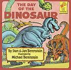 The day of the dinosaur