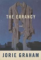 The errancy : poems