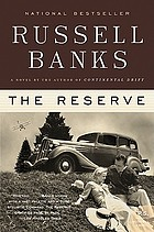 The Reserve : a novel