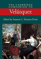 The Cambridge companion to Velázquez