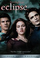 The twilight saga : eclipse