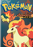 Pokémon elements. / Vol. 2, Fire