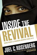 Inside the revival : good news & changed hearts since 9/11