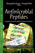 Antimicrobial peptides : properties, functions & role in immune response