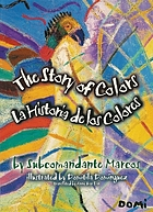 The story of colors = : La historia de los colores