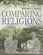 Comparing religions : coming to terms