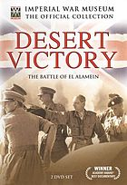 Desert victory : the battle of El Alamein.