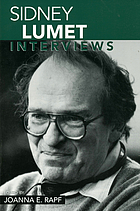 Sidney Lumet : interviews