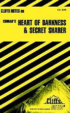 Heart of darkness and the secret sharer; the complete texts