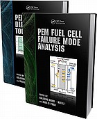 PEM fuel cell durability handbook. PEM fuel cell diagnostic tools