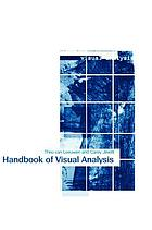 Handbook of Visual Analysis cover image