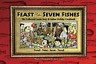 Feast of the seven fishes : the collected comic strip & Italian holiday cookbook
