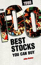100 best stocks you can buy