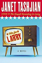 Vote for Larry