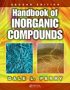 Handbook of Inorganic Compounds, Second Edition