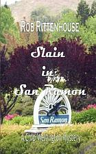Slain in San Ramon : the case of Mother Mary