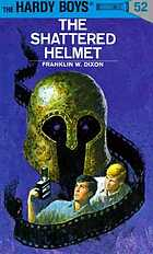 The shattered helmet,
