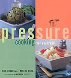 Pressure cooking for everyone