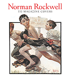 Norman Rockwell : 332 magazine covers