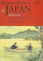 British envoys in Japan