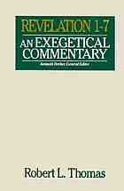 Revelation : an exegetical commentary