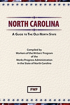 The North Carolina guide