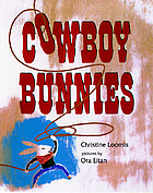 Cowboy bunnies