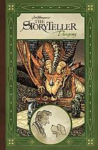 Jim Henson's The Storyteller. Dragons.