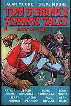 Tom Strong's terrific tales book 1