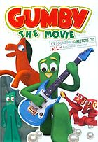 Gumby : the movie