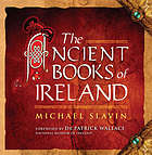 The ancient books of Ireland